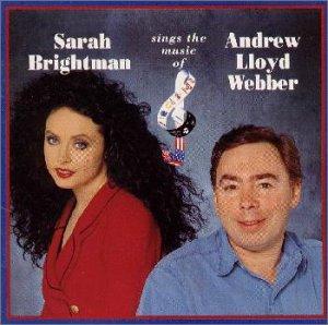 Sings the Music of Andrew Lloyd Webber (Andrew Lloyd Music Webber)