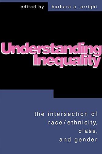 Books : Understanding Inequality