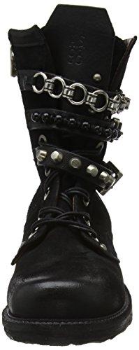 Saint14 Damen Boots A Combat S 98 UPwqqcA4