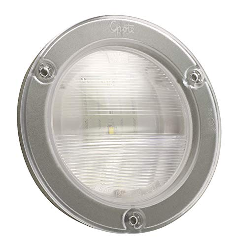 Integral Flange - Grote BACK-UP LAMP, 4