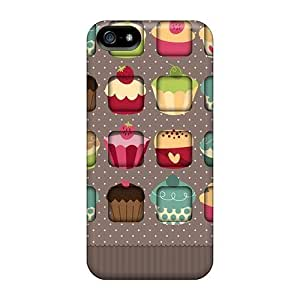 Ideal MeSusges Case For Iphone 6 Plus 5.5 Inch Cover (cake Shelf Hd), Protective Stylish Case