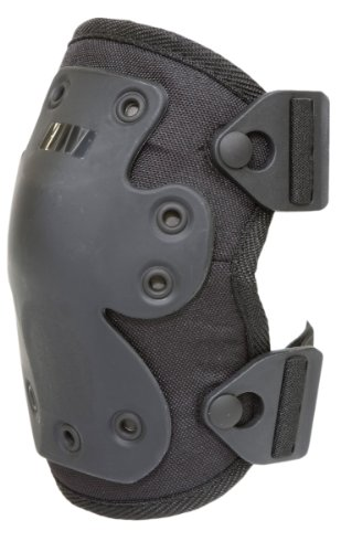 HWI Gear Next Generation Knee Pad, Black