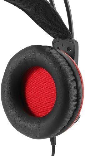 Asus Cerberus - Auriculares gaming con auriculares de neodimio de ...