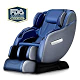 Best Full Body Massage Chairs - Real Relax Massage Chair Recliner, SL-Track Design, Full-Body Review