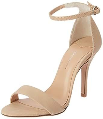 TONY BIANCO Women's Lovinia Fashion Shoes, Skin Berlin, 41 EU 10.5 US