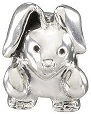 charm pandora coniglietto