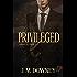 Privileged (American Prince Book 1)