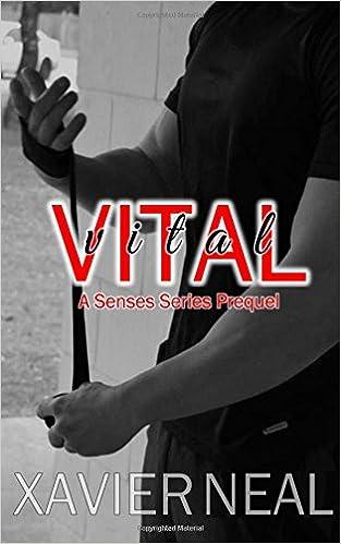 Book Vital: A Senses Series Prequel