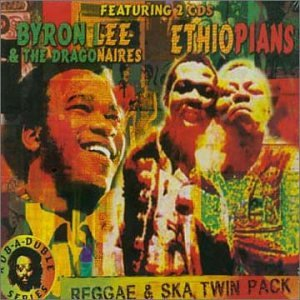 Limited time trial price Reggae Ska Twin Pack: Byron Lee Ethiopians the Dragonaires mart