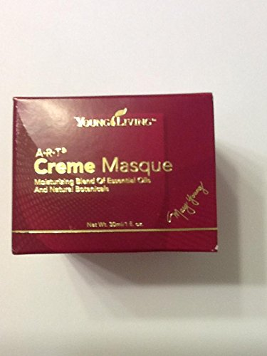ART Creme Masque - 30 ml by Young Living Essential Oils