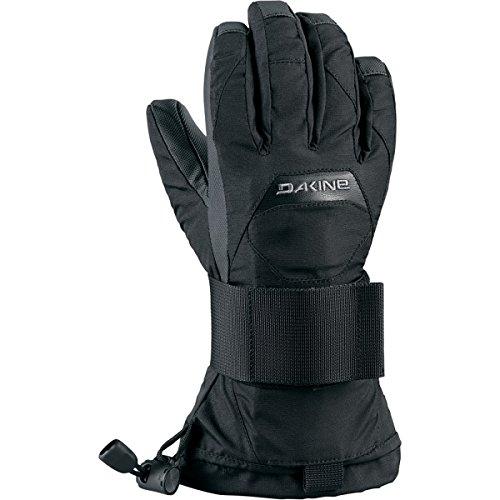 Dakine Wristguard Jr Gloves (Black/Small)