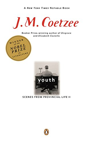 Youth: Scenes from Provincial Life II