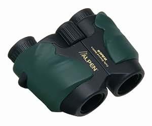 Alpen Optics PRO 8x25 Wide Angle Compact Binocular
