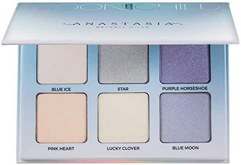 Anastasia Glow Kit - Moon Child Eyeshadow Palette by Moon Child