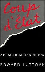 Coup d'État: A Practical Handbook