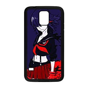 Warrior blood sword girl Cell Phone Case for Samsung Galaxy S5