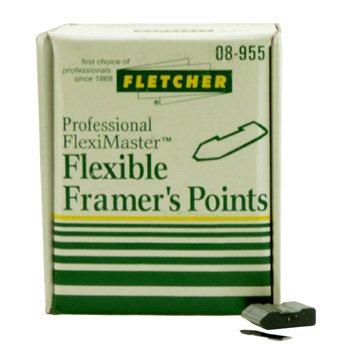 FLETCHER FRAMER FRAMING POINT TREIBER
