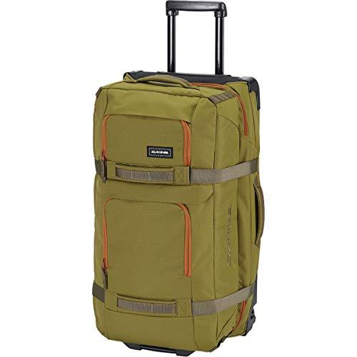 (Dakine Split Roller 85L Gear Bag Pine Trees Pet, One Size)