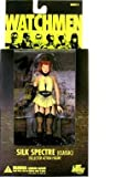 Watchmen Series 2  Silk Spectre (Classic Version) Action Figure