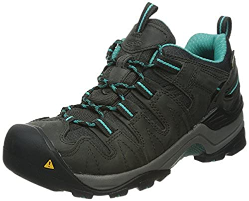 09. KEEN Women's Gypsum WP Hiking Shoe
