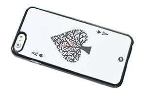 1888998726480 [Global Case] Póker Tarjetas Tejas Holdem Evento Principal Cubiertas Alfombra Jugar Casino Pasión Matemáticas Probabilidad Victoria Perder Bote (NEGRO FUNDA) Carcasa Protectora Cover Case Absorción Dura Suave para Motorola Droid G