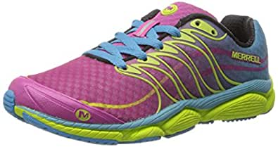 Amazon.com | Merrell Women's All Out Flash Trail Running