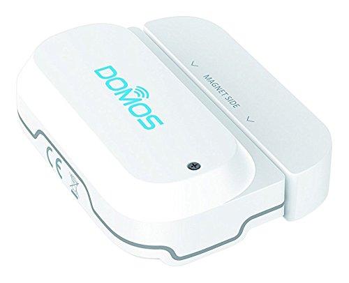Domos SP-0 Sensor de Apertura WI-FI para Puertas y Ventanas DOM-SP-0