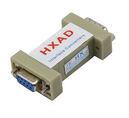 UTEK UT-2112 External-powered RS-232 Repeater Mini-size PhotoElectric Isolator Full-line