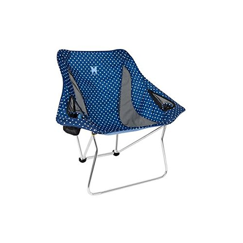 Alite Designs Stonefly Camping Chair, Dots  Best Backpacking Chairs