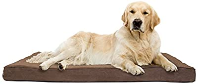 FurHaven Deluxe Orthopedic Pet Bed Mattress