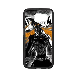 Zyhome Galaxy S6 Black Browning LOVE Camo Infinity Case Cover for Samsung Galaxy S6 (Laser Technology)
