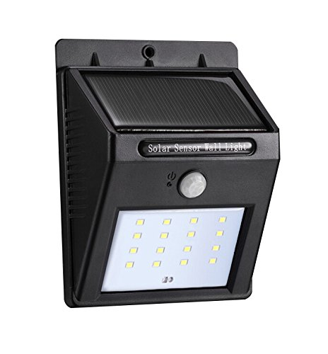 Outdoor Lighting For Cabins - 9