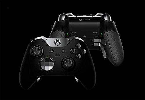 Microsoft Xbox One Elite Wireless Controller by Microsoft (Image #5)