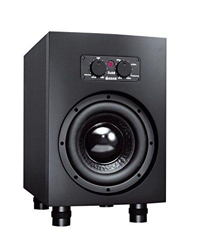 Adam Audio Sub8 Powered Studio Subwoofer ()