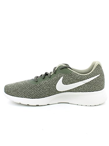 best sneakers 3952b f0ecd ... uk nike tanjun se scarpa uomo sneaker col. cargo khaki bajo precio  barato en línea