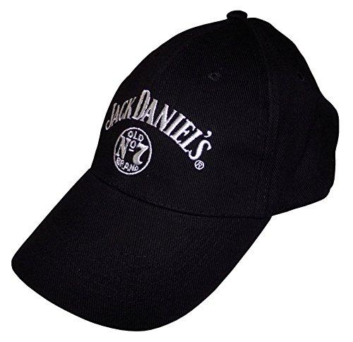 Jack Daniel's - Old Visario, 7 - Gorra de marca