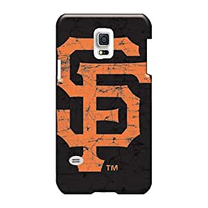 Samsung Galaxy S5 Mini UVD2763RPkR Provide Private Custom Colorful San Francisco Giants Skin Scratch Protection Hard Phone Cases -iphonecase88