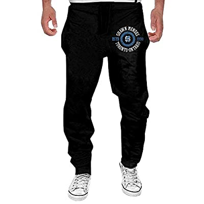 Mens Shawn Mendes Cameron Dallas Jogging Sweatpants