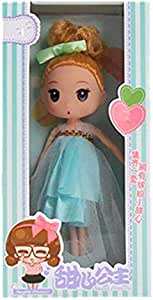 Cute Handmade Clothes Accessories for  Girls Doll, Pajamas / Wedding Dress / Christmas Decor / Bowknot Skirt / Boys Girls Pre School Education Games