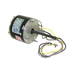 Century fse1036sv1 condenser fan and heat pump psc motor for 1 3 hp psc motor