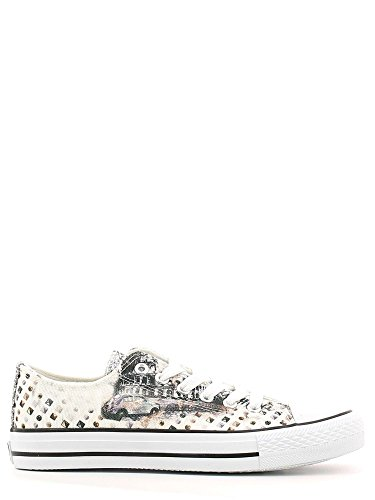 YNOT? S16-SYW212 Sneakers Damen Gewebe White
