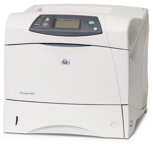 (HP LaserJet 4250 Monochrome Printer (Government Edition, Q5400A#201))