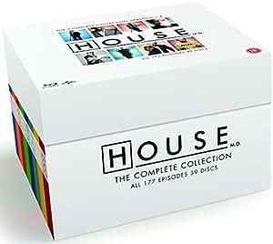 House - Complete Season 1