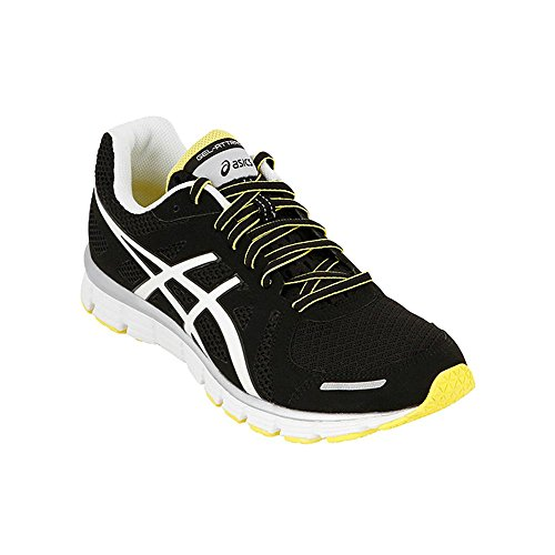 Asics Gel Attract - Zapatillas Negro