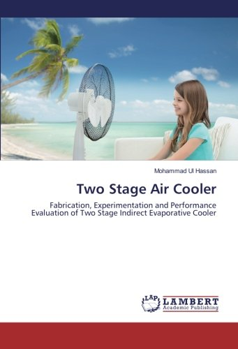 2 Stage Evaporative Coolers