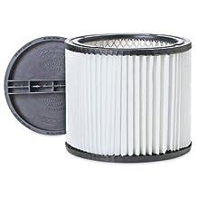Shop-Vac 903-04 Cartridge Filter wet/dry, Standard