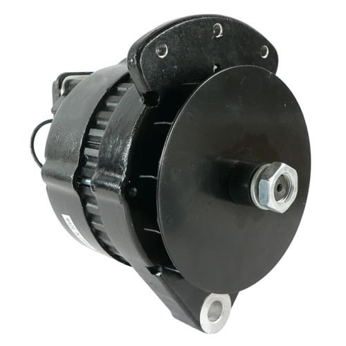 DB Electrical AMO0061 Alternator Fits Carrier Transicold Applications,Carrier Transicold Generator Set 69GC15 60GN15 RG15 UG15 Kubota,Carrier Transicold Trailer Unit Eagle Plus Phoenix Adventure/ ()