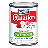 Canned and Dry Milk Product