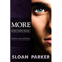 More (More Book 1) (More Series)
