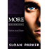 More (More Book 1) (More Series)